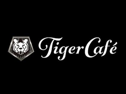 Tiger Cafe(タイガーカフェ)